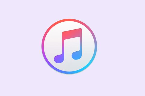 iTunes не работает
