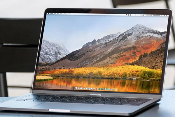 Не загружается Mac OS