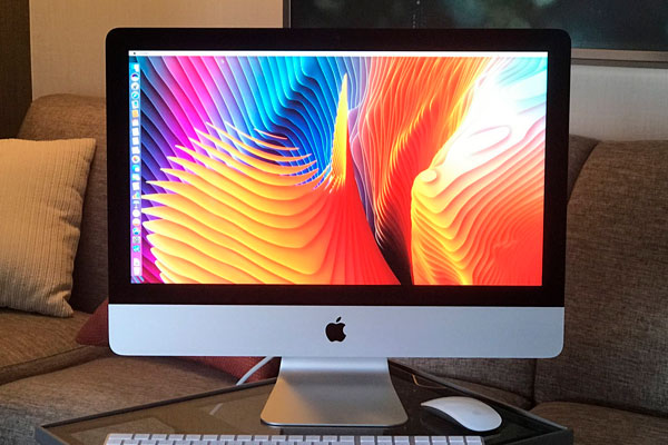 Замена оперативной памяти на iMac