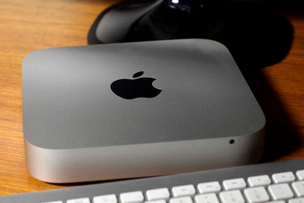 Что можно сделать из старого Mac Mini