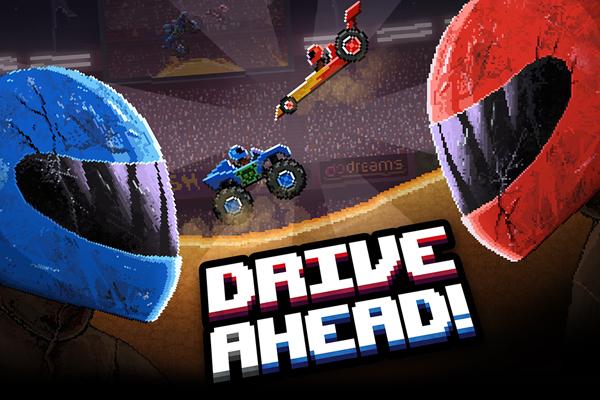 Игры на двоих iOS