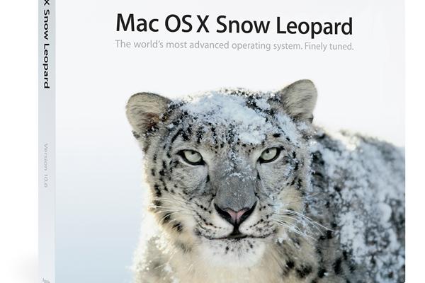 Mac OS Snow Leopard