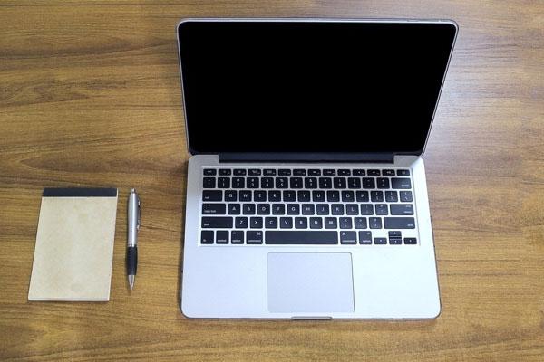 Не запускается MacBook
