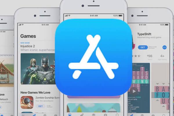 Как сменить app store на русский язык?