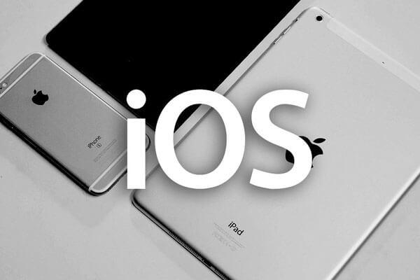 iOS как произносится