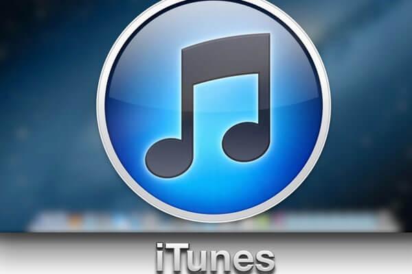 Как перенести iTunes на другой диск?