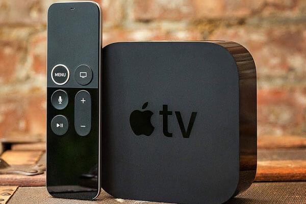 Тонкости использования и секреты Apple TV