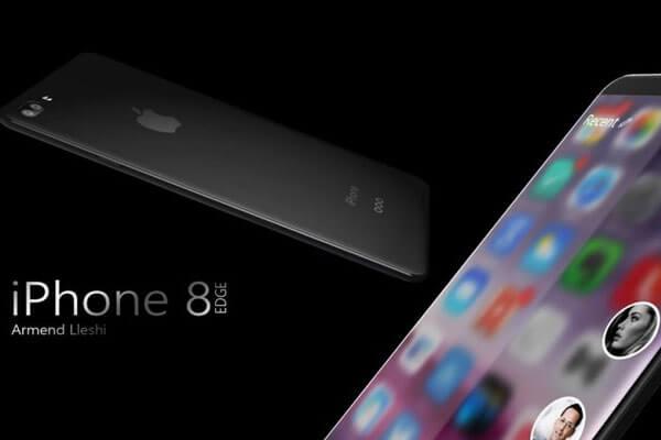 Apple 8 характеристики