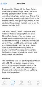 Выход AirPower – беспроводной зарядки от Apple приближается