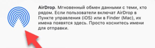 перенос контактов с iphone