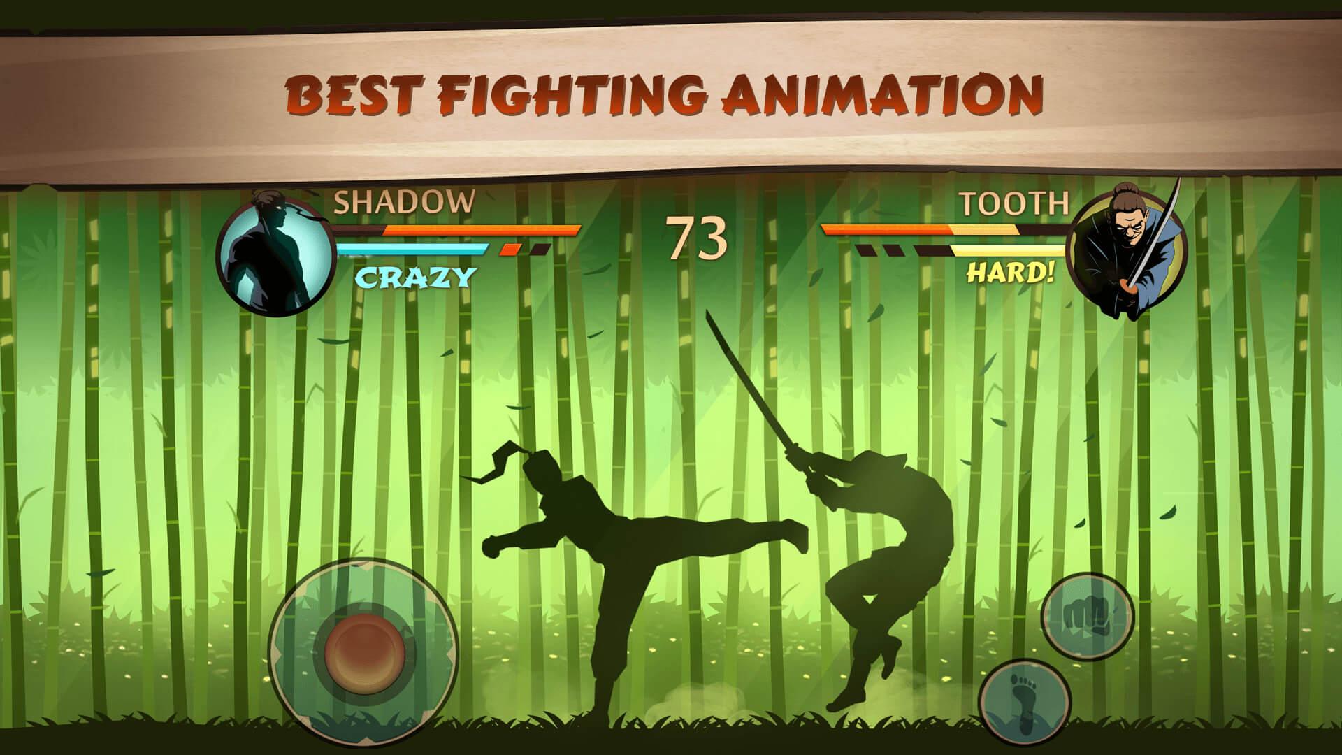 Shadow Fight 2
